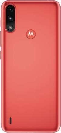 Moto E7 Power 2 GB RAM 32 GB Storage Red