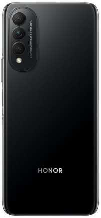 Honor X20 SE 5G Black