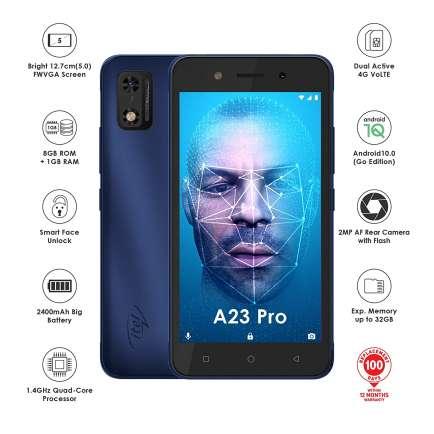 A23 Pro