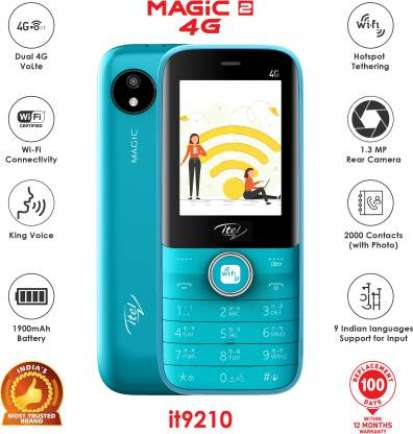 Magic 2 4G