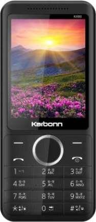 Karbonn KX80