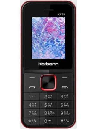 Karbonn KX19
