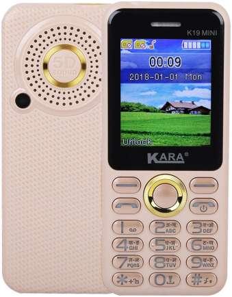 Kara K19 Mini