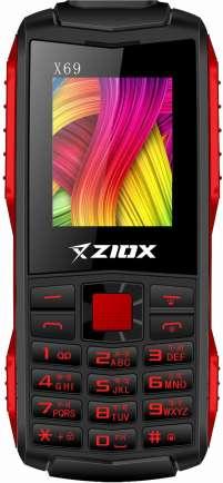 Ziox X69