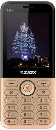 Ziox Z281