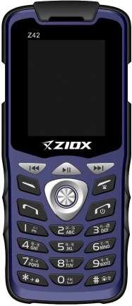 Ziox Z42