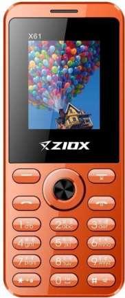Ziox Z61