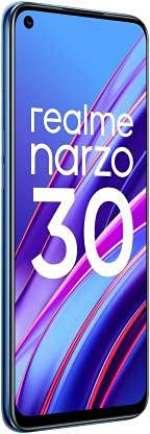 Realme Narzo 30 6