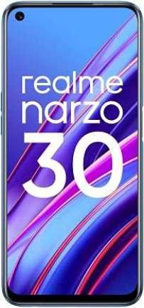 Realme Narzo 30 8