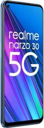 Realme Narzo 30 5G Side