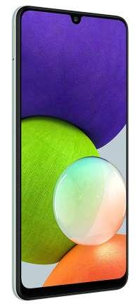 Samsung Galaxy A22 Side