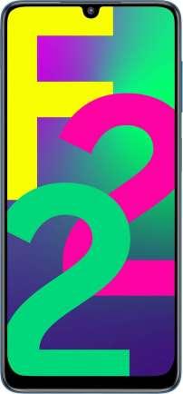 Samsung Galaxy F22 128GB