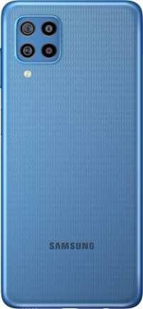 Samsung Galaxy F22 128GB Back