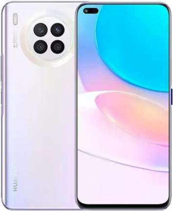 Huawei Nova 8i White