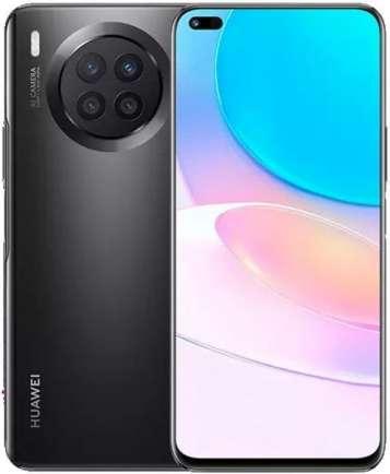Huawei Nova 8i Black