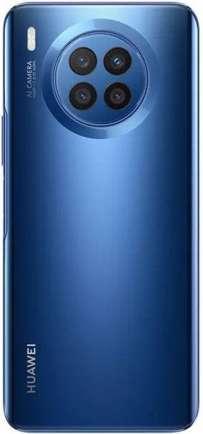 Huawei Nova 8i Blue