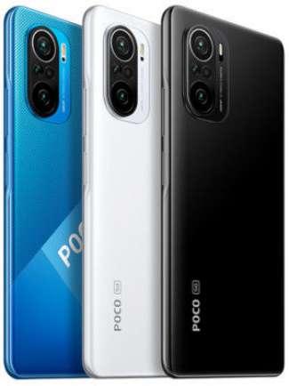 Xiaomi Poco F3 3