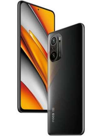 Xiaomi Poco F3 2