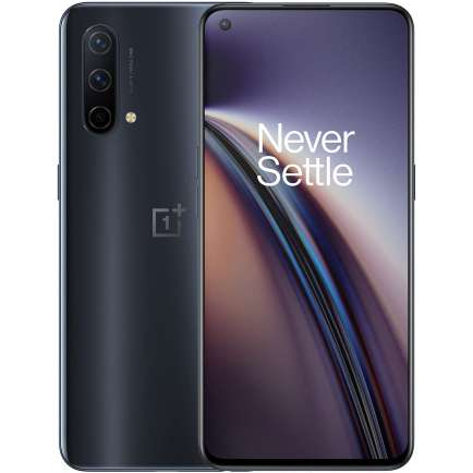 OnePlus Nord CE 5G Front