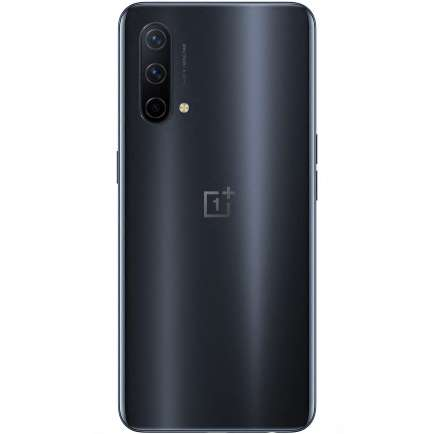 OnePlus Nord CE 5G Back