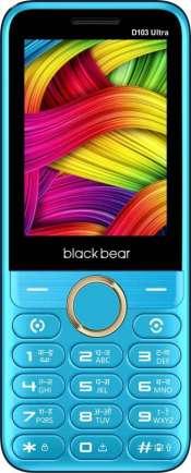 Black Bear D103 Ultra