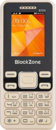 BlackZone B350