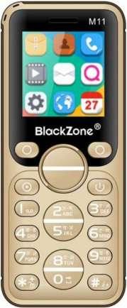 BlackZone M11