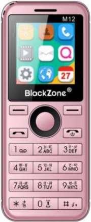 BlackZone M12