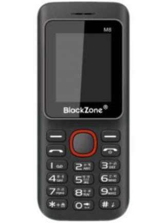 BlackZone M8