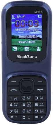 BlackZone Neo B