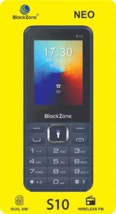 BlackZone Neo S10
