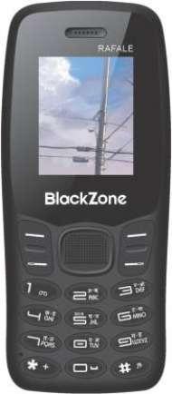 BlackZone Rafale