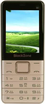 BlackZone S1