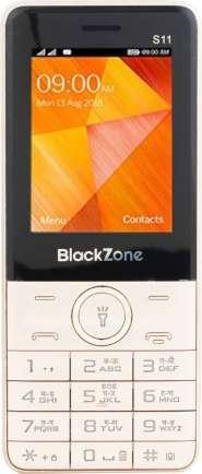BlackZone S11