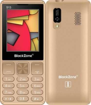 BlackZone S13