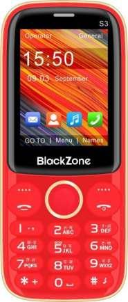 BlackZone S3