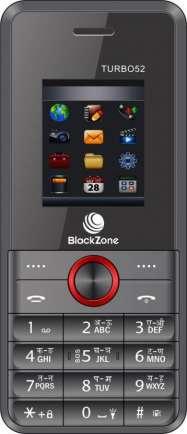 BlackZone Turbo 52