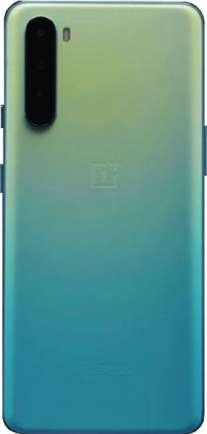 OnePlus Nord LE Blue