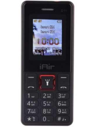 iAir D11