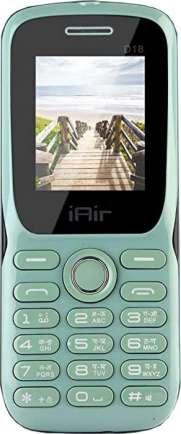 iAir D18