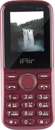 iAir D19