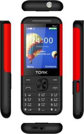 Tork Max 1