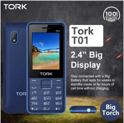 Tork T01