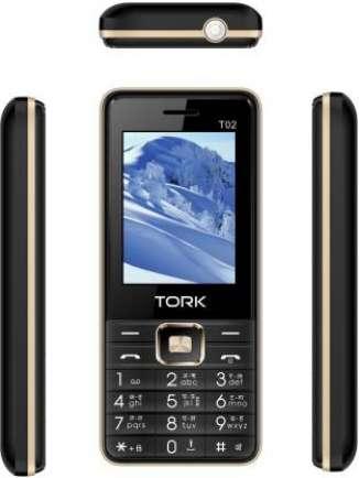 Tork T02