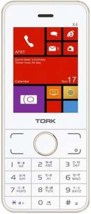 Tork X4