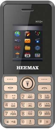 HEEMAX H10 Plus