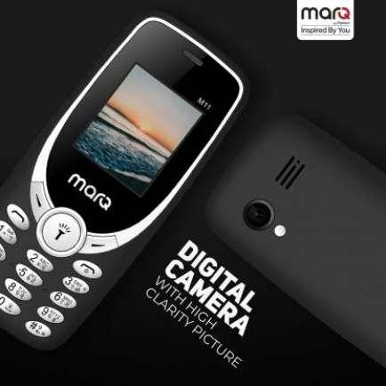 MarQ M11 Prime