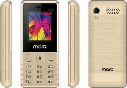 MarQ M18 Classic