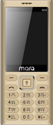 MarQ M28 Power