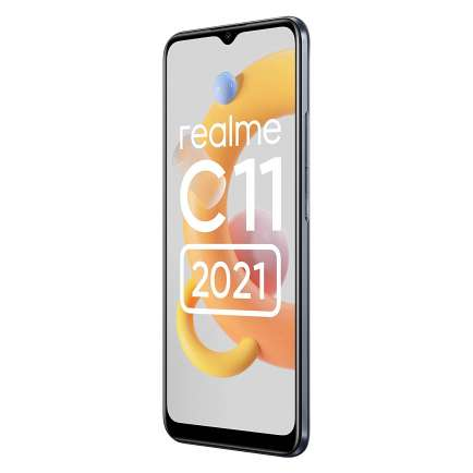 Realme C11 2021 4